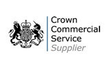 Monnery Limited is Crown Commercial Service Supplier